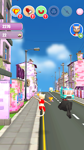 Princess Cat Lea Run For Pc – Windows And Mac – [free Download In 2020] 2
