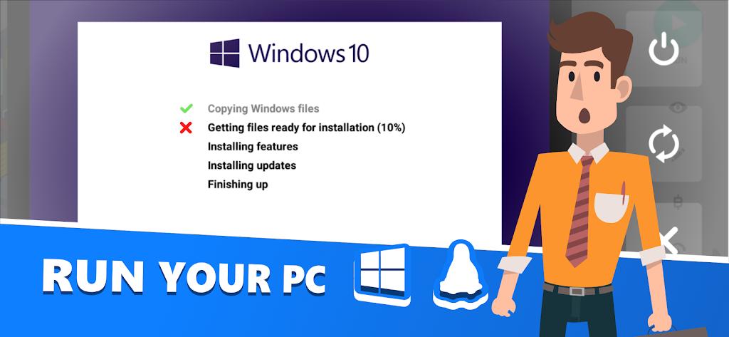 PC Creator - PC Building Simulator  poster 10