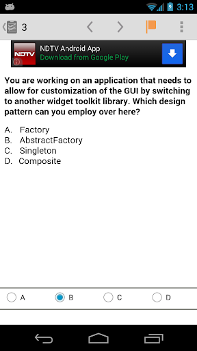 GoF Design Patterns Free For PC Windows (7, 8, 10, 10X) & Mac Computer Image Number- 8