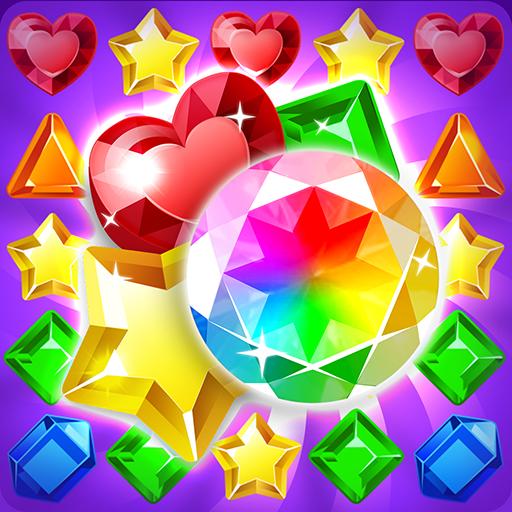 Jewel Match King: Quest