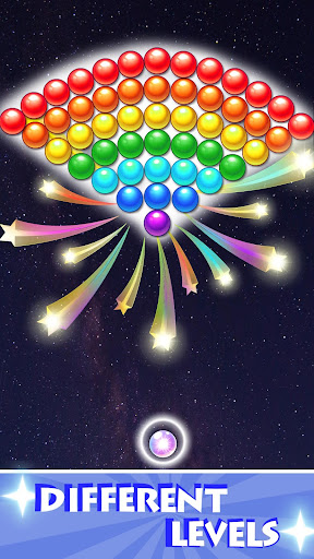 Bubble Shooter: Magic Snail  screenshots 2
