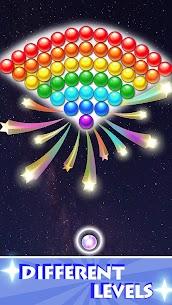 Bubble Shooter: Magic Snail 2
