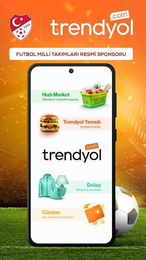 Trendyol – Online Alışveriş