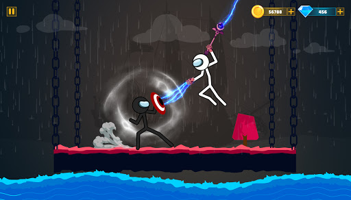 Supreme Stickman Battle: Stick War Fighting Games 1.0 screenshots 16