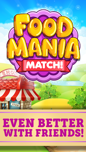 Fast Food 2020 New Match 3 Free Games Without Wifi 2.1.0 screenshots 5