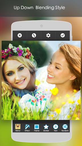 Photo Blender: Mix Photos 2.6 Screenshots 12
