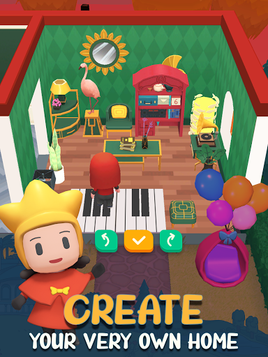 Dream Life 0.3.4 screenshots 1
