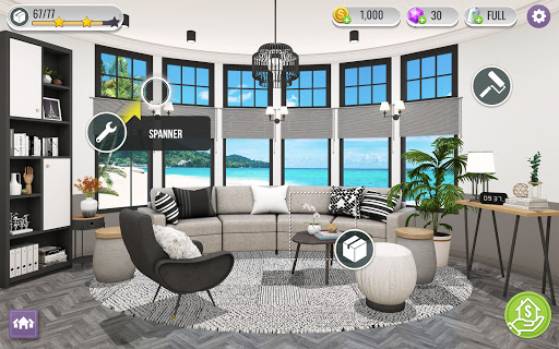 Home Design : Renovation Raiders modavailable screenshots 12