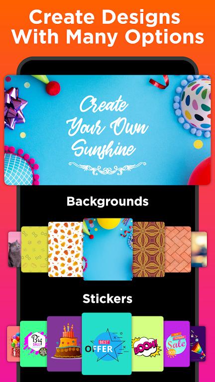 Thumbnail Maker - Create Banners & Channel Art  poster 15
