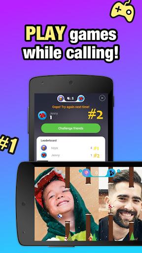 JusTalk Kids - Safe Video Chat and Messenger  Screenshots 7