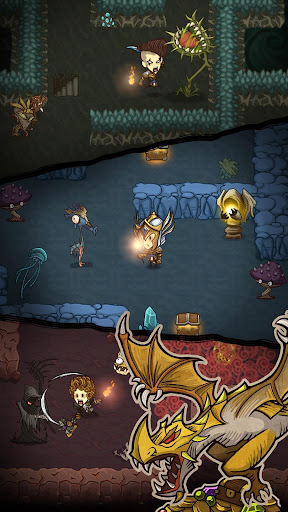 The Greedy Cave 3.1.0 screenshots 2