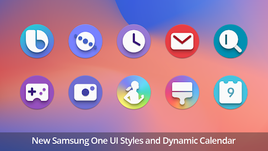 PieCons Apk- Ultimate Android Pie Icon Pack 3.6 (Patched) 4