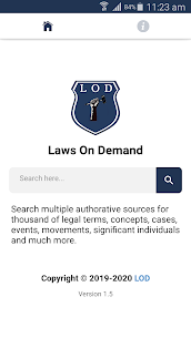 Free Laws On Demand 3