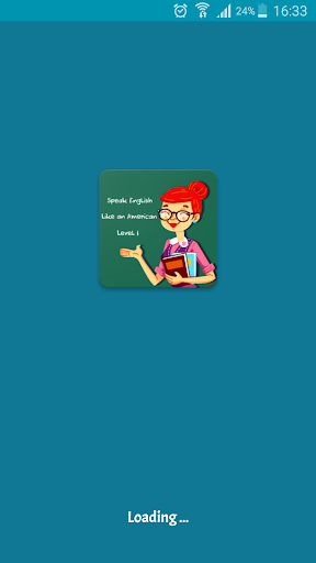 learning english conversation for elementary screenshot 1