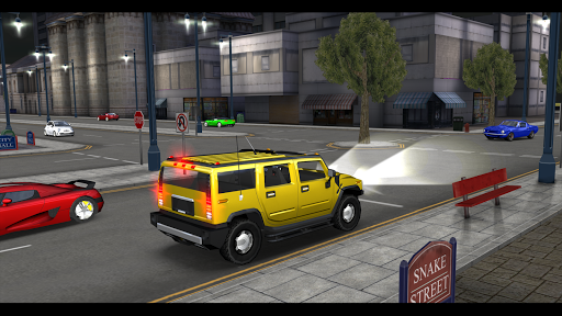 Car Driving Simulator: SF  Screenshots 12