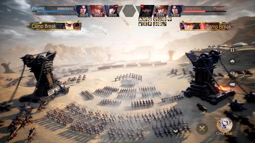 Epic War: Thrones 1.1.5 screenshots 15