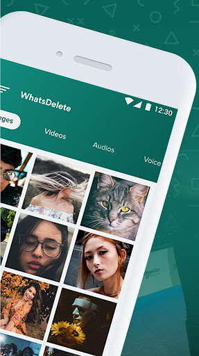 WhatsDelete: View Deleted Messages & Status saver 1.1.47 screenshots 2