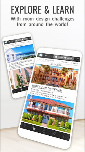 Design Home: House Renovation 1.75.053 screenshots 3