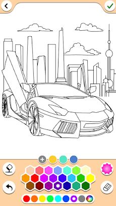 車のゲームのおすすめ画像1