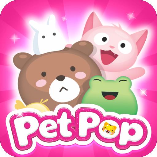 Baixar Puzzle Pet Pop para Android