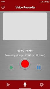 voice recorder - pro recorder