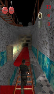 fear run 3d the horror runner hack