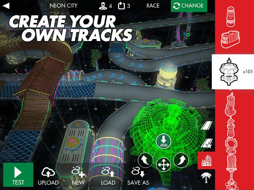 Shell Racing 3.0.11 screenshots 10