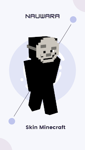 Skin Troll Face for Minecraft PE Apk Download NEW 2021 3