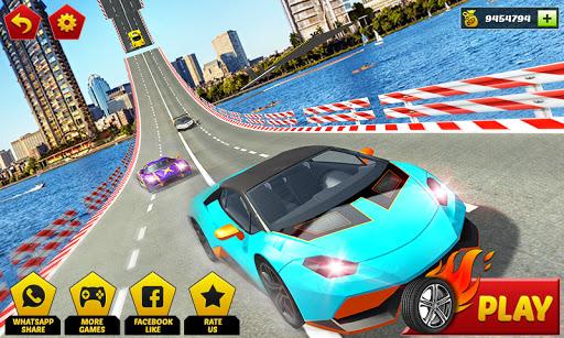 Impossible GT Car Racing Stunts 2021 Apkfinish screenshots 1