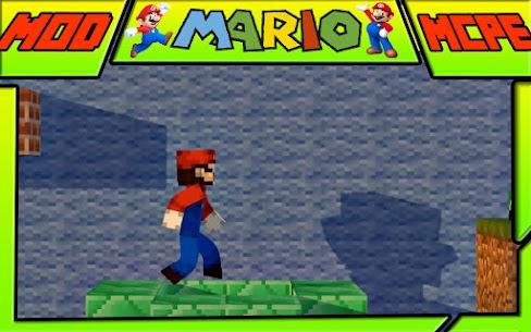 Mod Mario Super 2021 Apk, Mod Mario Super 2021 Apk Download, NEW 2021* 3