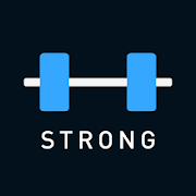 Strong - Workout Tracker Gym Log