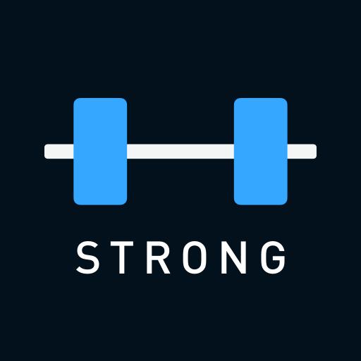 Strong - Workout Tracker Gym Log APK