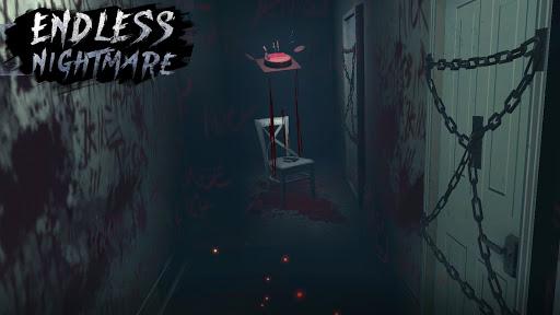 Endless Nightmare: Epic Creepy & Scary Horror Game  Screenshots 1