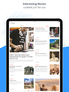 Magzter: Digital Magazines & Newspapers