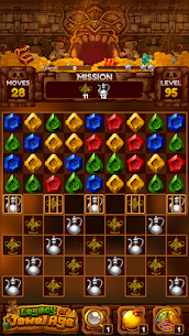 Legacy of Jewel Age: Empire puzzle 8