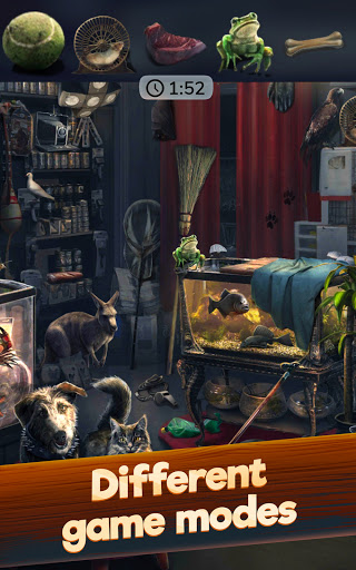 Hidden Objects: Find items  screenshots 8
