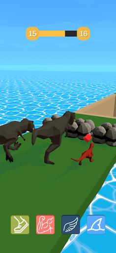 Dino Transform 1.7 screenshots 24