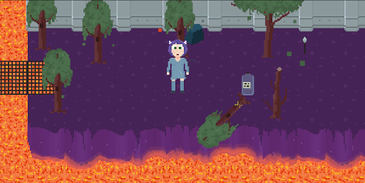 Code Triche Catgirl: NekoChan Adventure! mod apk screenshots 3