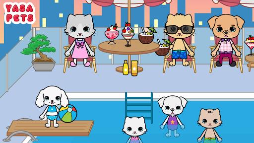 Yasa Pets Tower 1.0 Screenshots 6