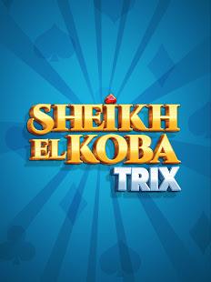 Trix Sheikh El Koba: No 1 Playing Card Game 7 Screenshots 24