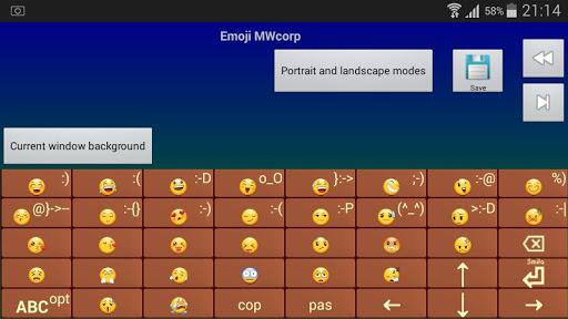 Jbak2 keyboard. Constructor. 2.33.17 Screenshots 11
