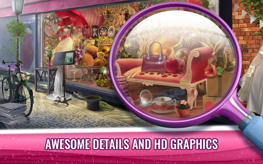 Wedding Day Hidden Object Game u2013 Search and Find  screenshots 12