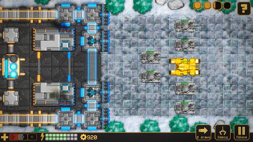 Tanks Defense  screenshots 18
