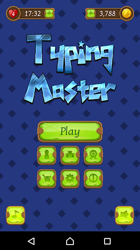 Typing Master 1.1.1 Screenshots 7