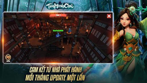 Tân Minh Chủ - SohaGame  screenshots 2