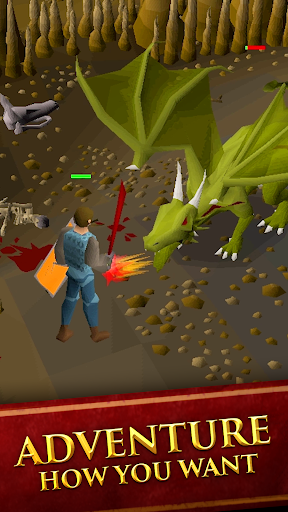 Old School RuneScape 195.1 screenshots 1