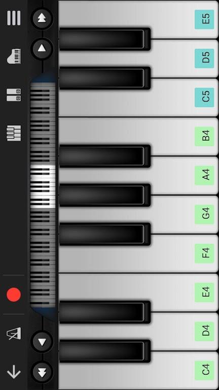 Walk Band - Multitracks Music  poster 0