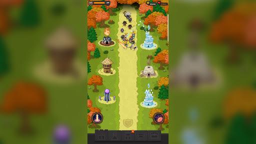 Idle Tower Kingdom 1.1.1 screenshots 6