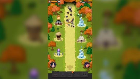 Idle Tower Kingdom Mod Apk (Unlimited Gold/Diamonds) 6