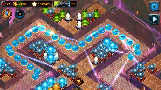 Element TD  screenshots 3